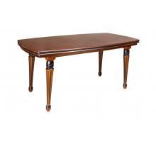 Стол раздвижной прямоугольный,арт. ЭПР-13 (Малахит 5)