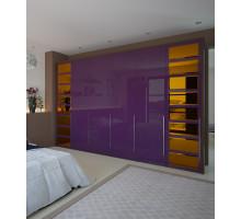 Шкаф на заказ TWIST,арт.1035