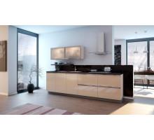 Кухня «Дафны» Эстетти, артикул 843 по индивидуальным размерам