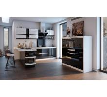 Кухня «Эмма» Эстетти, артикул 846 по индивидуальным размерам