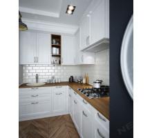 Кухня на заказ NEO-Марсель