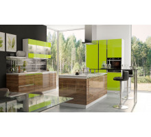 Кухня Элис Эстетти, артикул 816 по индивидуальным размерам