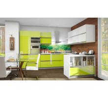 Кухня Элен Эстетти, артикул 842 по индивидуальным размерам