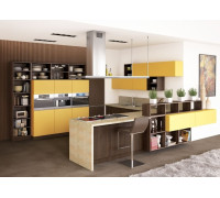 Кухня «Амантея»