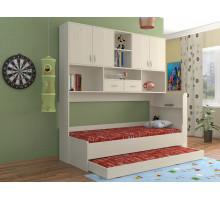Кровать со стеллажом «Венди»