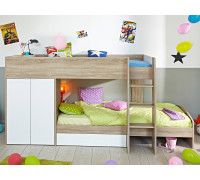Кровать «Спайк»
