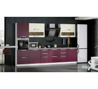 Кухонный гарнитур «Синга» №2