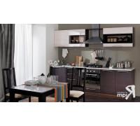 Кухонный гарнитур №1 «Латте-2» ГН-115-02.001